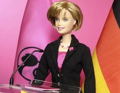 Barbie Angela